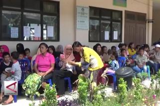 Batam tambah sekolah untuk siswa tak tertampung
