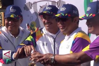 Menpar: Asian Games bagian dari promosi wisata
