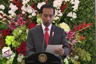 Presiden: RI-Mikronesia miliki ikatan yang kuat