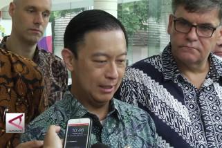 Eurochamp optimistis iklim ekonomi indonesia sehat