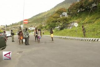 Akibat pilkada Papua 7 orang tewas tertembak