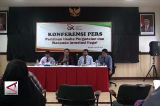 Usaha Pergadaian Swasta Wajib Mendaftar di OJK