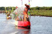 Boat Festival Danau Sabangau 2018