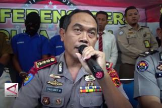 Ditpolair Jambi gagalkan penyelundupan lobster Senilai Rp 14M
