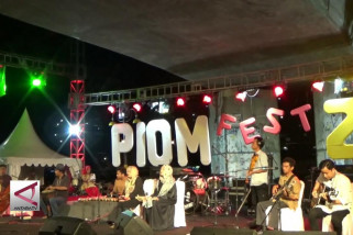 Piom Fest 2018 ajang silaturahmi negara anggota IORA