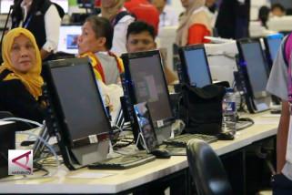 PMC sebagai sumber informasi Asian Games