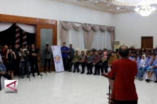 Gubernur Maluku lepas 23 peserta SMN ke Kepulauan Riau