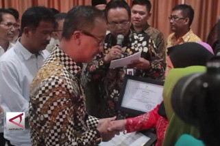 Jaminan hidup Korban Gempa Lombok Rp300.000 per jiwa