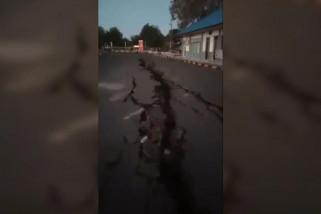 Pelabuhan Kayangan lumpuh akibat gempa Lombok Timur