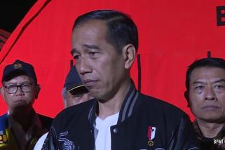 Presiden: Ada 4 helikopter standby dan 200 MCK tambahan untuk korban gempa Lombok