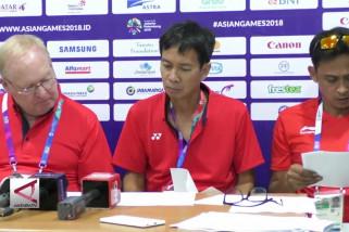 Christoper Rungkat andalan medali tenis indonesia