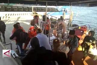 Menlu: wisatawan asing di Lombok sudah dievakuasi