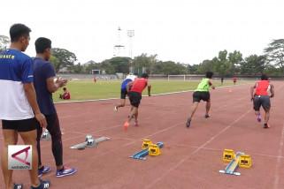 Atletik targetkan 3 medali emas Para Games 2018