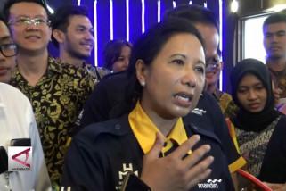 Menteri Rini dorong BUMN cetak wirausaha tangguh