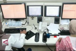 Airnav komitmen tingkatkan layanan navigasi penerbangan