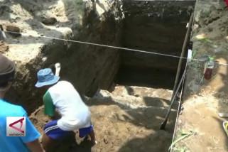 Mencari pusat kerajaan Mataram kuno di situs Balong Bayen