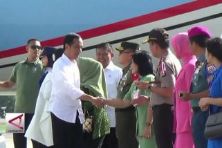 Presiden Jokowi di mata masyarakat Papua