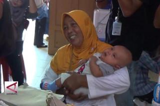 Capaian vaksin MR di Aceh terendah se-Indonesia
