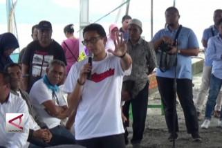 Ketua Timses Prabowo-Sandi diumumkan 2 pekan lagi