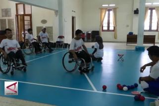 Mengenal Boccia, olahraga untuk melatih gerak motorik