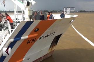 KN Kunyit kembali bawa bantuan ke Donggala