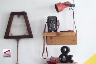 Peluang bisnis rental interior vintage