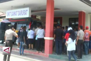 Polda Papua buru kelompok penyandera 15 guru dan paramedis