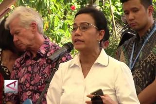 Komitmen pemerintah salurkan bantuan Gempa Lombok