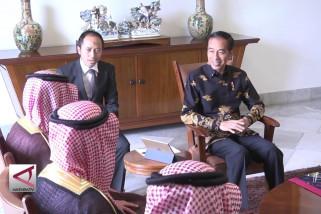 RI ajak Arab Saudi syi'arkan perdamaian dan toleransi