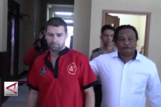 WNA prancis ditangkap selundupkan 4,9Kg narkotika