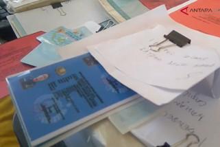 Video - Sindikat pemalsuan dokumen dibekuk Polisi