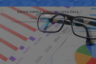Drone Emprit Academic tangkal Black Campaign