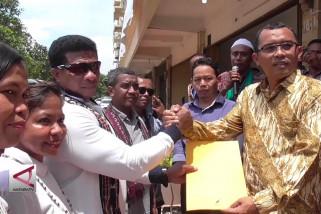Bawaslu Batam apresiasi Deklarasi Damai PK-NTT