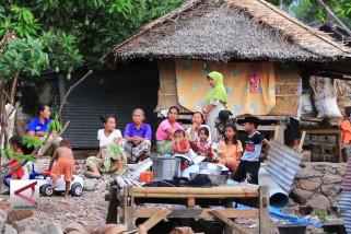 Lombok Utara butuh 20 ribu hunian antibanjir