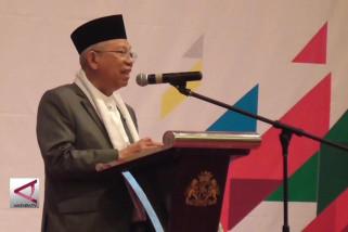 Ma'ruf Amin yakini raih 70 persen suara di Batam