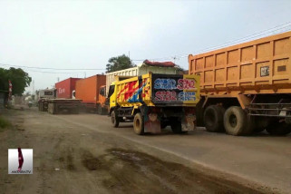 Aptrindo dorong Pemda Banten  buat perda retribusi kendaraan tracking