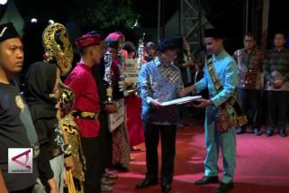 Tingkatkan wisata, Pemkot Tangerang tampilkan keberagaman