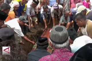 Pegawai pajak korban Lion Air dimakamkan di Pekalongan