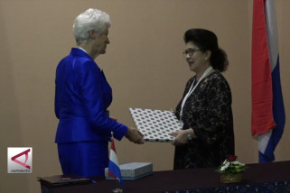 RI – Belanda perkuat kerjasama pekerja medis sosial
