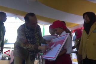 Kemendagri luncurkan gerakan Indonesia Sadar Adminduk