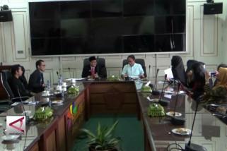 Kemenko perekonomian ajak Kota Malang pelajari kecerdasan buatan