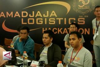 Perusahaan logistik butuh inovasi teknologi