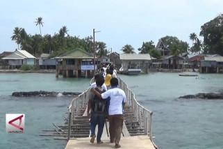 Babel jemput bola rekam KTP-El di pulau terpencil