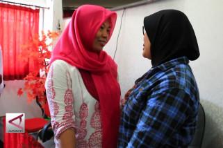 Memperjuangkan keadilan untuk Baiq Nuril