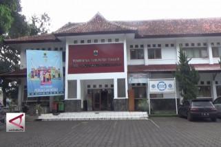 Kegiatan pemerintahan di Cianjur berjalan normal