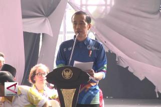 Presiden janji bangun pabrik untuk disabilitas