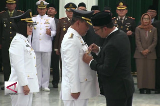 Baru dilantik, Walikota Cirebon harus dorong pariwisata