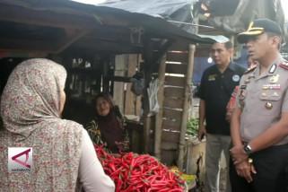 Harga kebutuhan pokok di Cirebon stabil