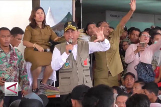 Pemprov Sumut canangkan tertib administrasi kependudukan