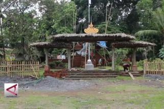 Pengembangan destinasi wisata situs Beteng Kedawung